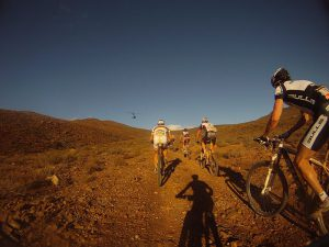 2009 Absa Cape Epic